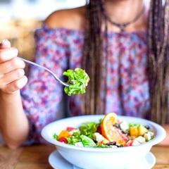 façons de manger sainement et de perdre du poids