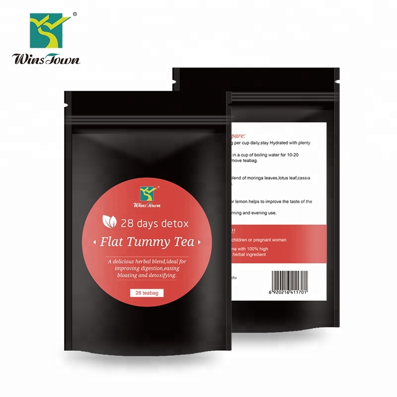 thé de perte de poids beauté
