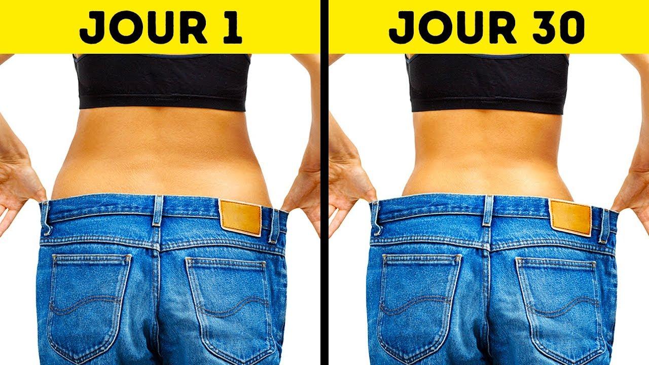 maigrir en 2 jours rapidement