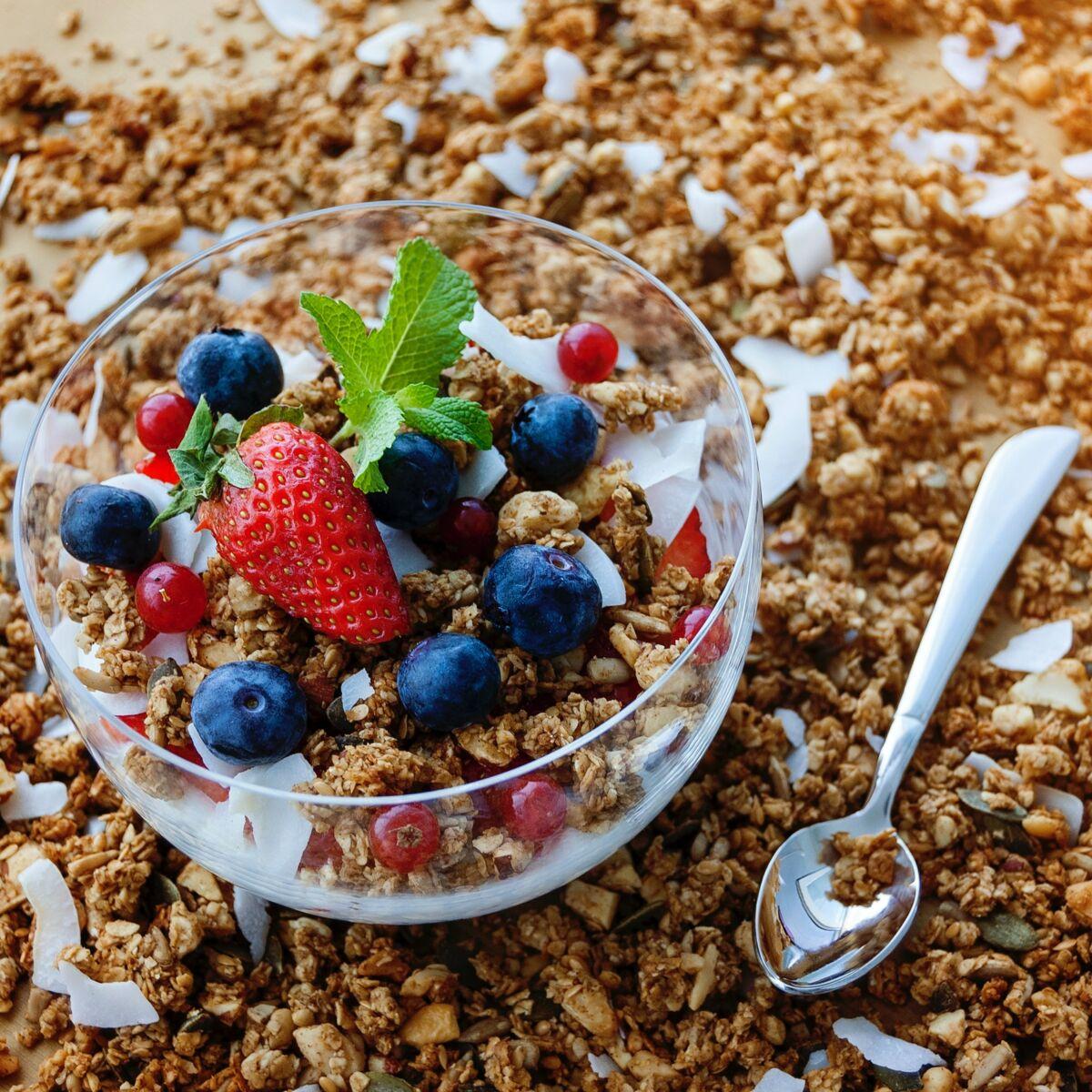Examen du régime des céréales: ça marche pour perdre du poids?