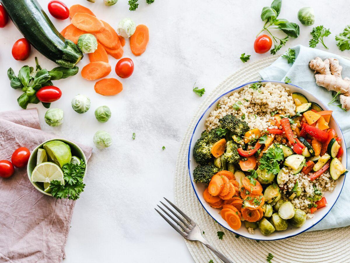 repas de perte de poids pas cher