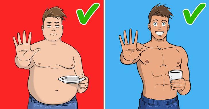 dix principaux mythes sur la perte de poids perte de poids tout naturel