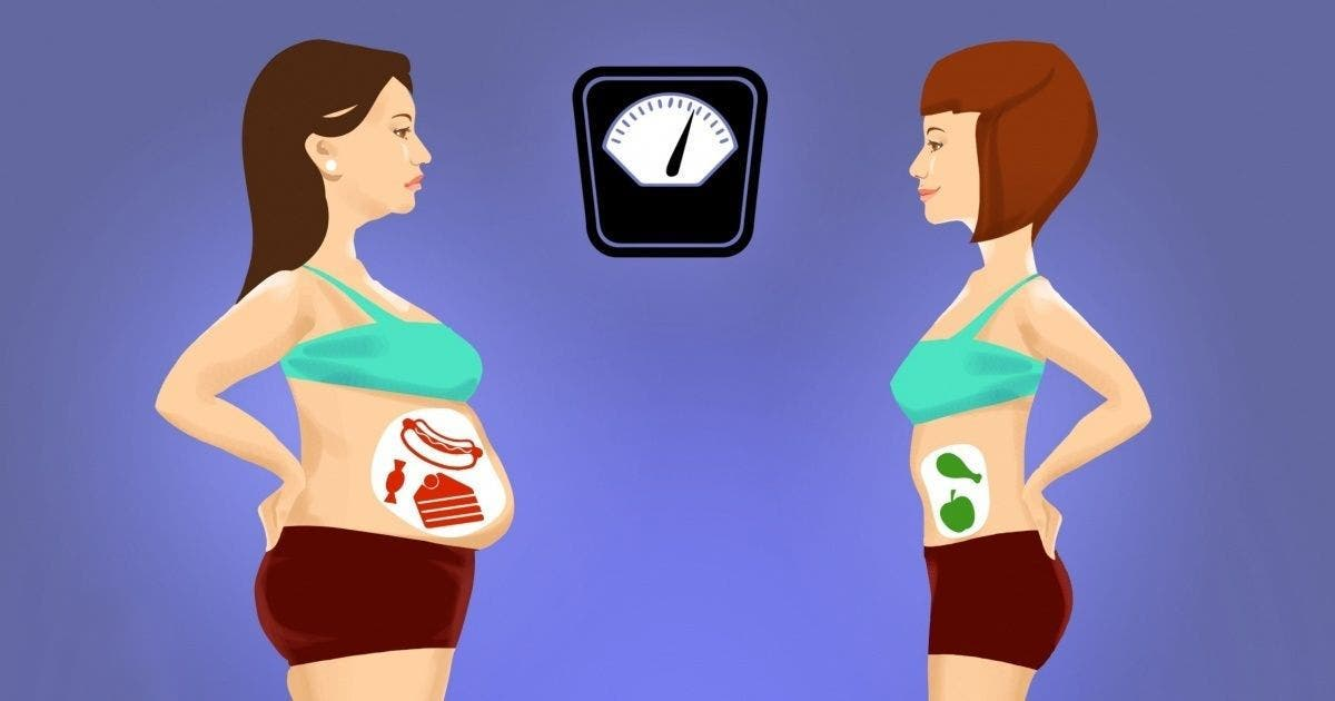 perdre du poids lentement mais sûrement perte de poids avec ballet