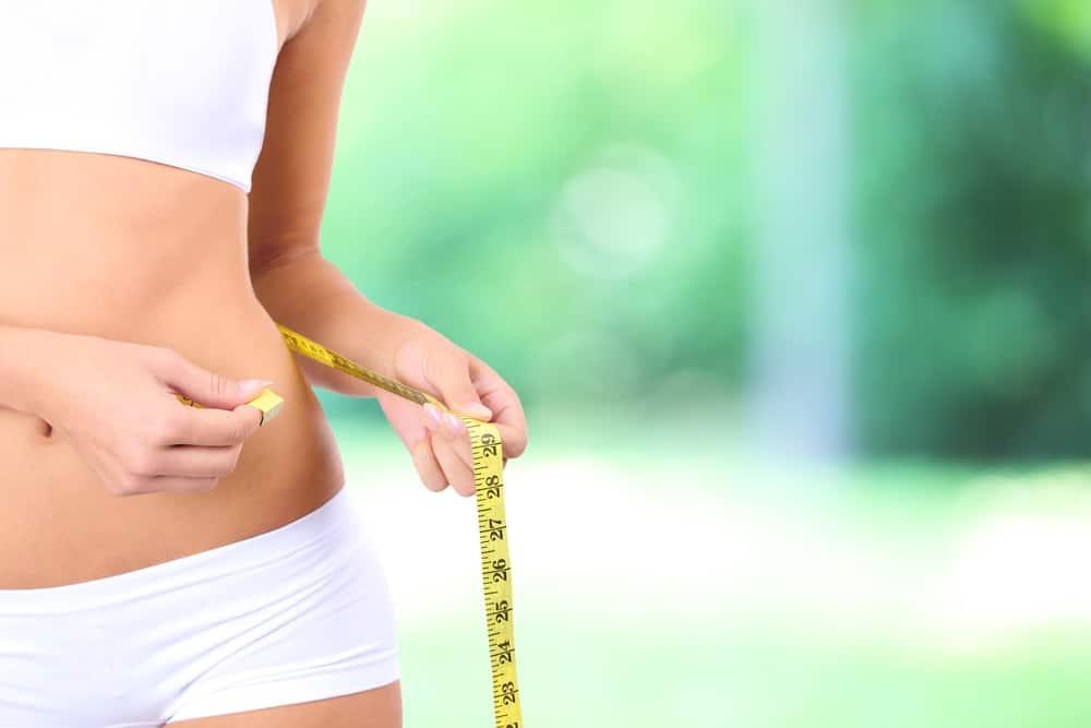 cohérence de la perte de poids