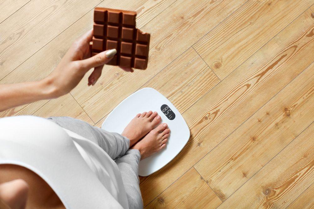 pourquoi tu veux perdre du poids