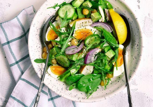 Le top 10 des aliments qui font maigrir