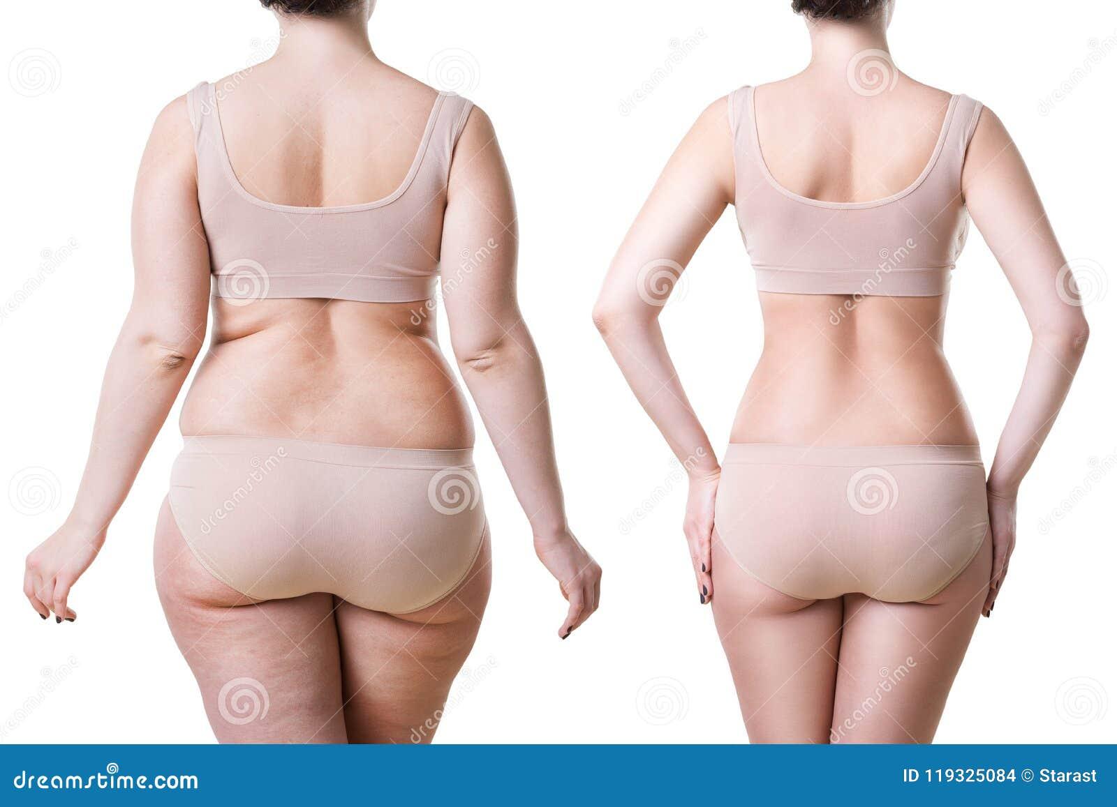 perte de poids grecque