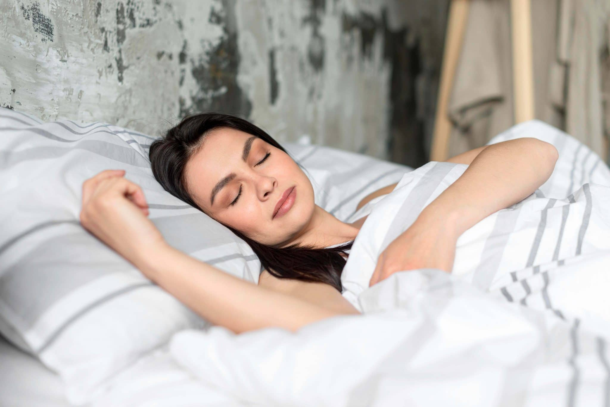 pouvez-vous perdre du poids en dormant toute la journée