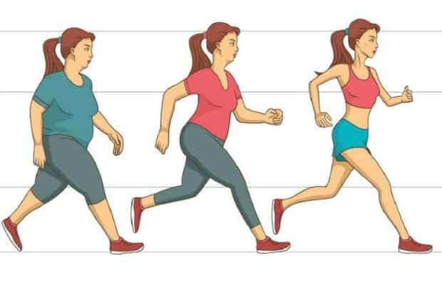 meilleure façon de perdre du poids articles