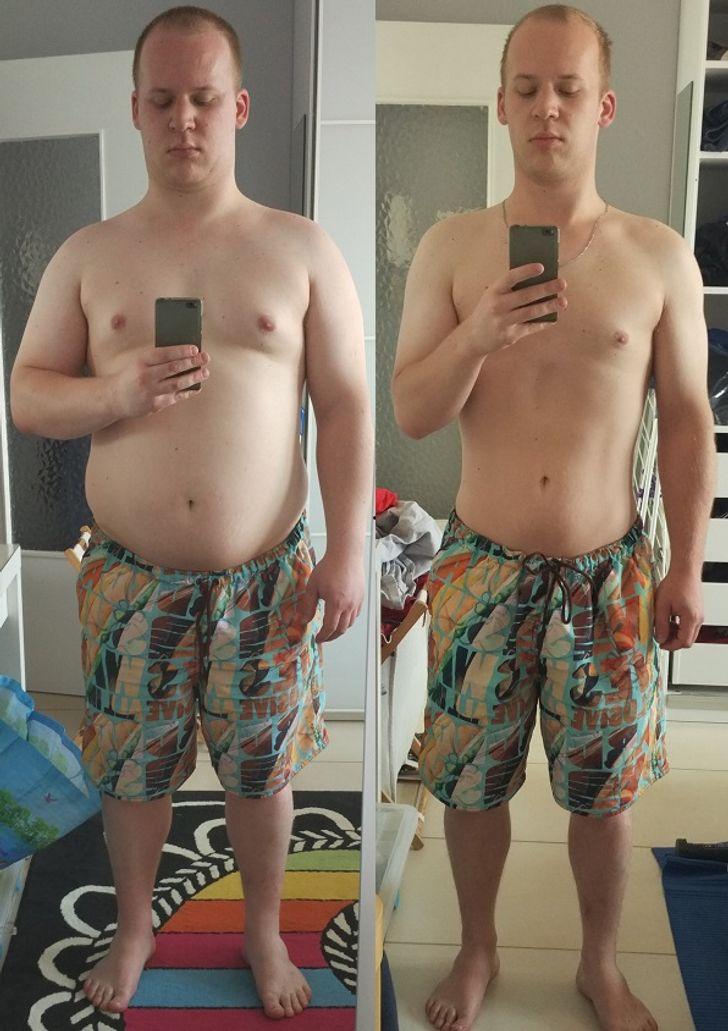 ampk perte de graisse