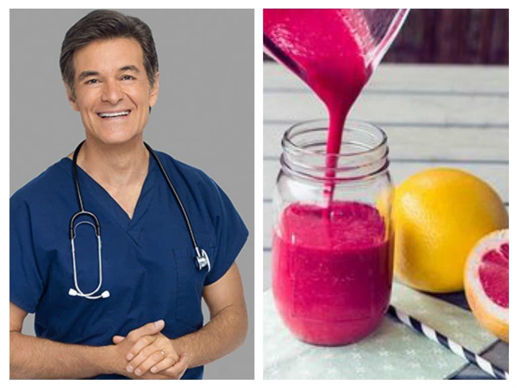 perte de poids de calcium dr. oz