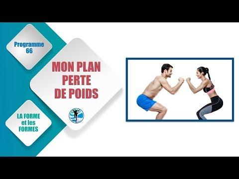 nettoyer le corps pour perdre du poids