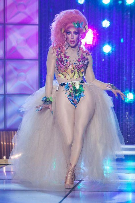 Cette télé-réalité avec des drag queens est libératrice :