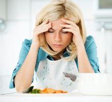 perte de poids diminution de lappétit étourdissements