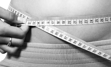 femme perd du poids pendant le déploiement de son mari
