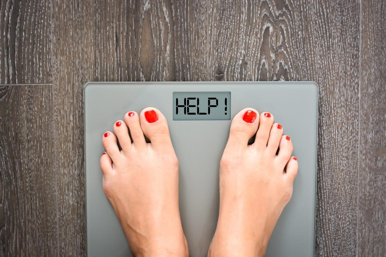 perte de poids inexpliquée auto-immune la perte de poids provoque-t-elle des étourdissements