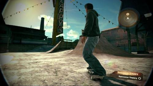le skate pour maigrir un peu ???