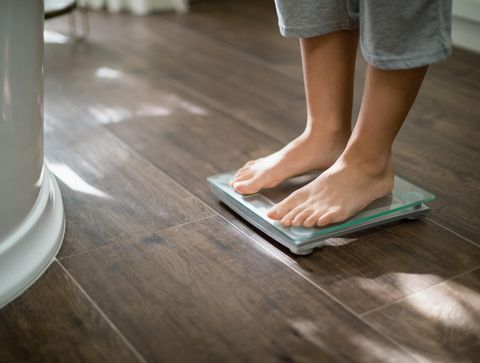 perte de poids inexpliquée diminution de lappétit