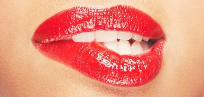 la perte de poids rend-elle vos lèvres plus petites