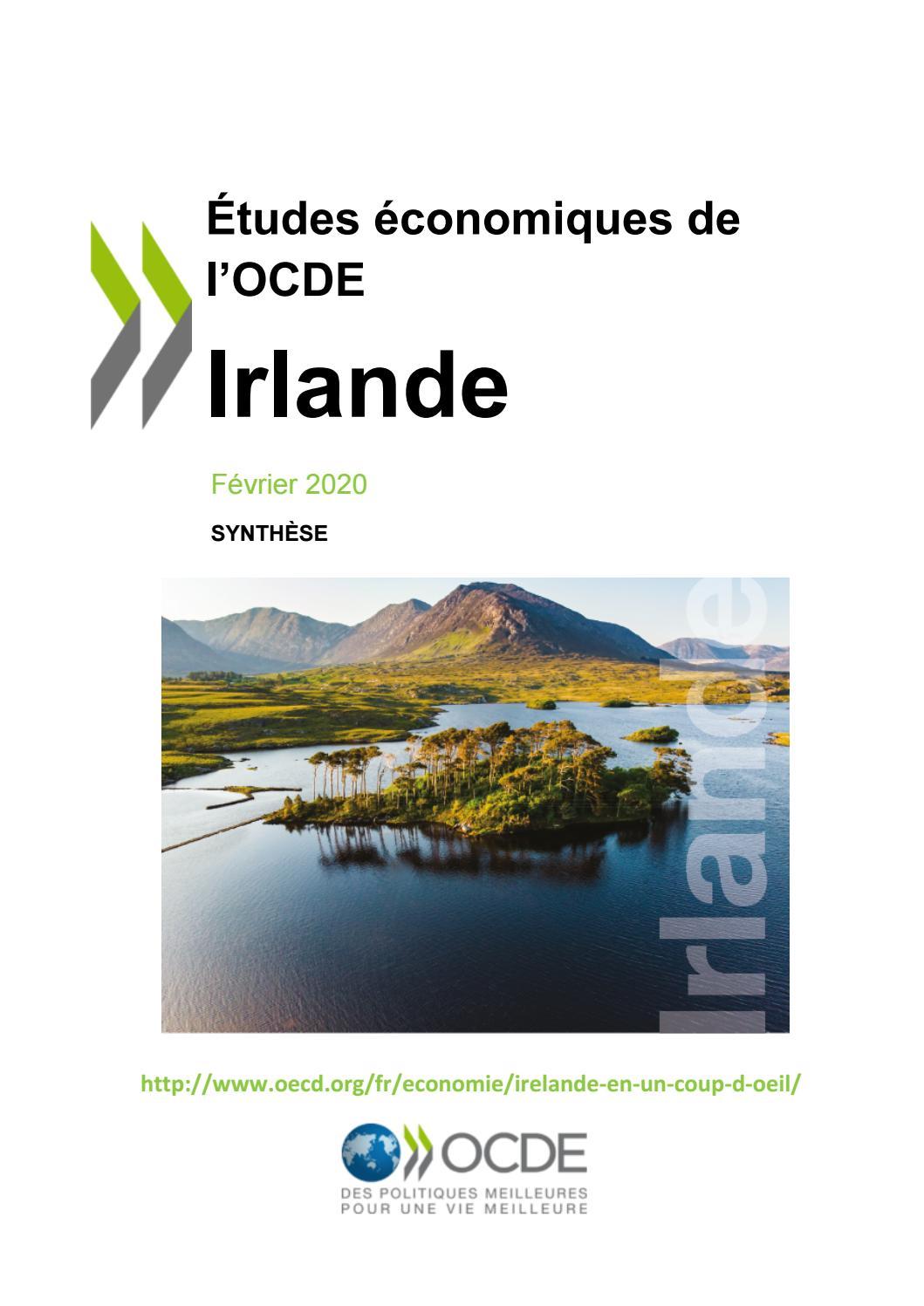 Irlande (pays) — Wikipédia