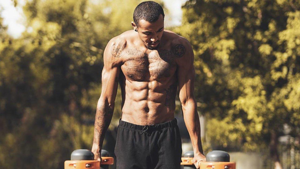 comment brûler la graisse corporelle masculine