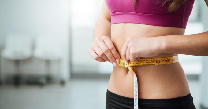 perdre du poids se retrouver
