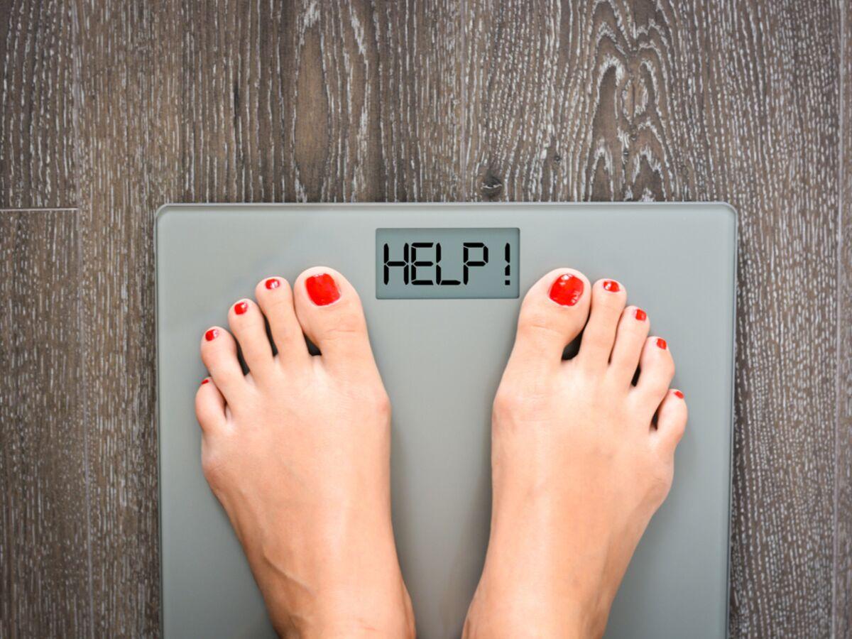 6 conseils efficaces pour perdre du poids 4 raisons de perdre du gras