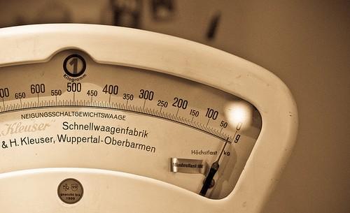 dysfonctionnement métabolique et perte de poids