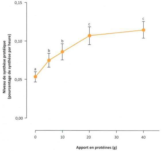 perte de poids à létat anabolique