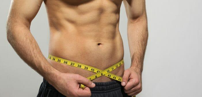 Comment maigrir du ventre et réduire son tour de taille ? (Spécial Homme)
