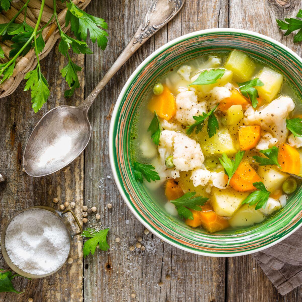 des repas qui vous font perdre du poids rapidement