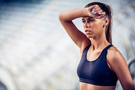 nettoyer le corps pour perdre du poids rapidement