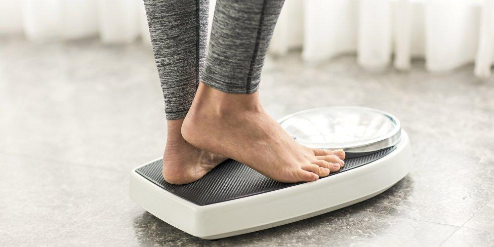 vergetures perte de poids avant et après façons de perdre du gras