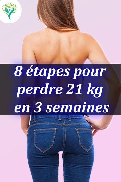 perdre rapidement de la graisse autour de la taille