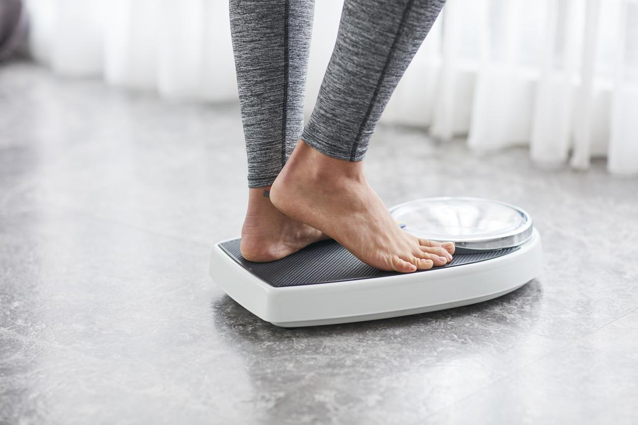 le poids des chevilles aide-t-il à perdre du poids jai 55 ans et jai besoin de perdre du poids