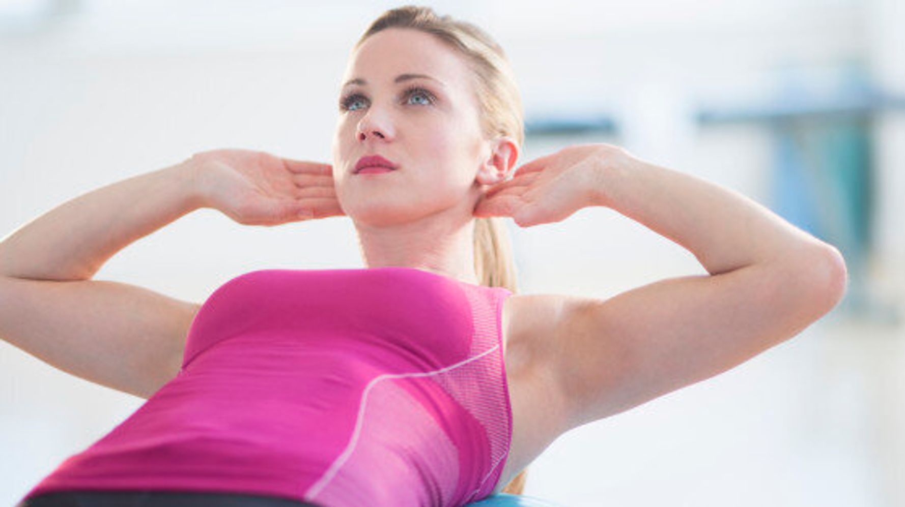 les redressements assis aident-ils à perdre de la graisse corporelle? perte de poids chez les femmes