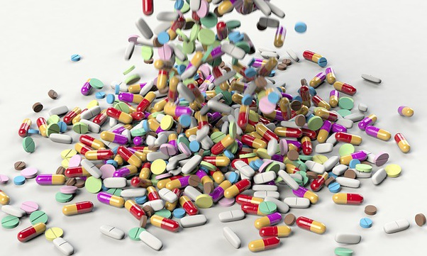 Adipex/Phentermine Vs Adderall: What Are The Differences? - Burniva
