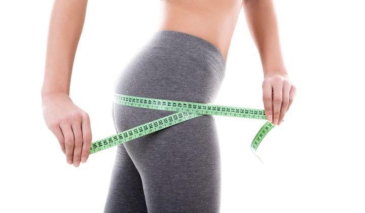 macros pour perdre le pourcentage de graisse corporelle