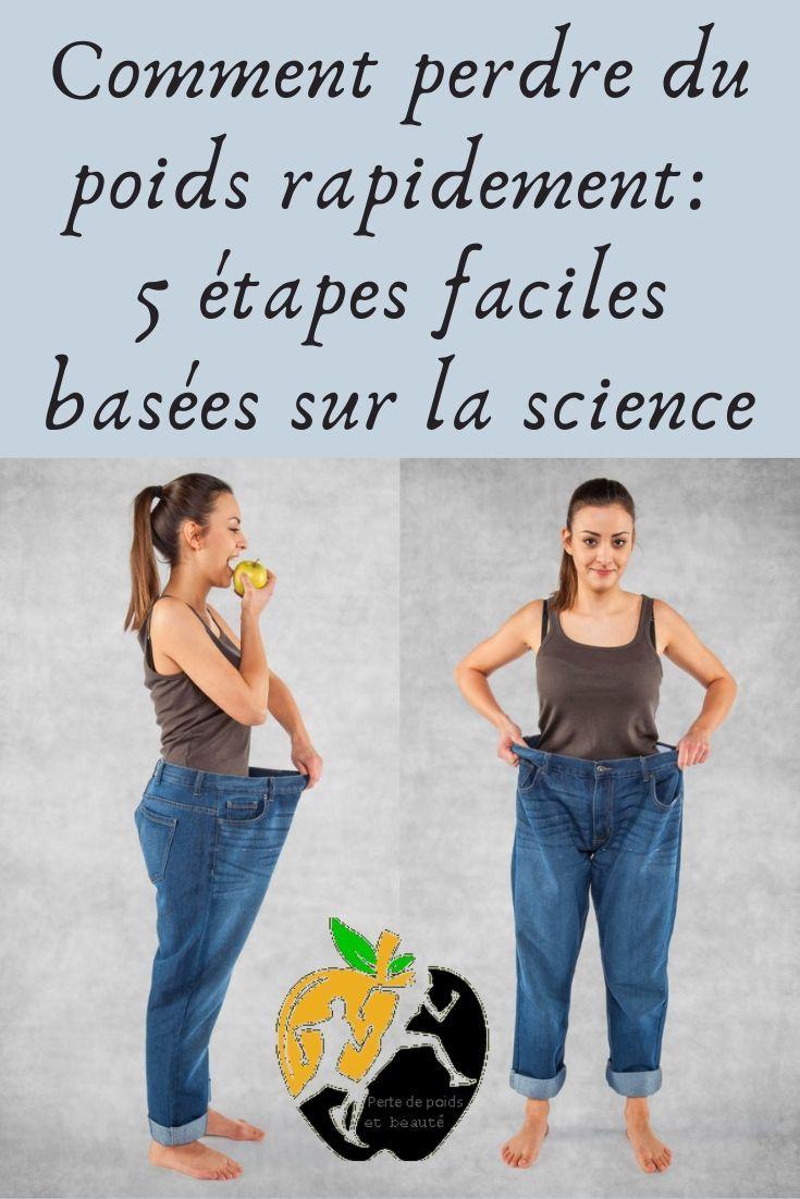 perte de poids basée sur la science perdre du poids des flatulences