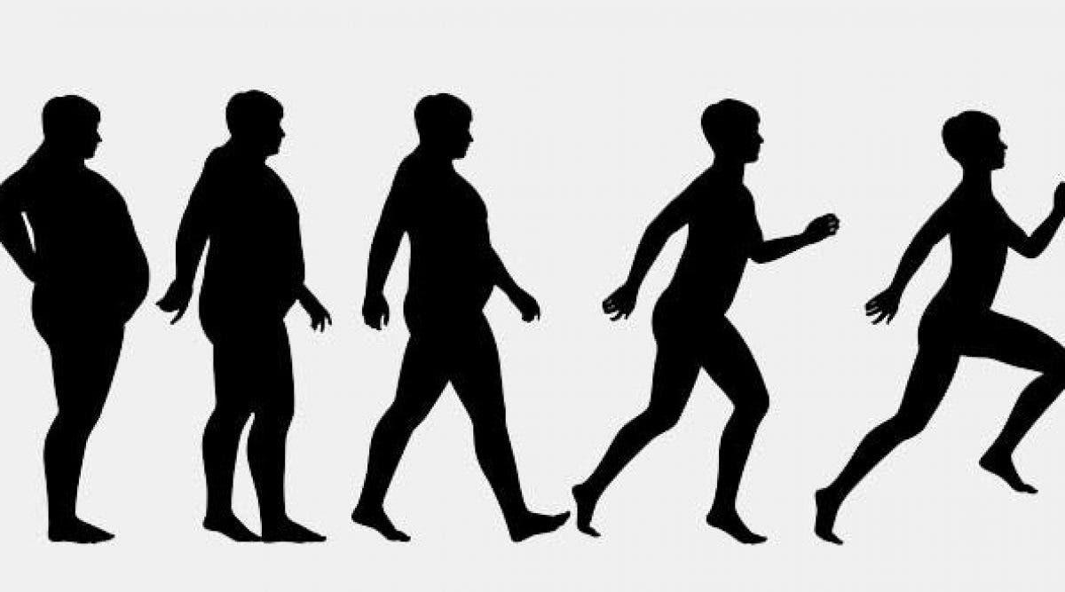 petites façons de perdre du poids rapidement