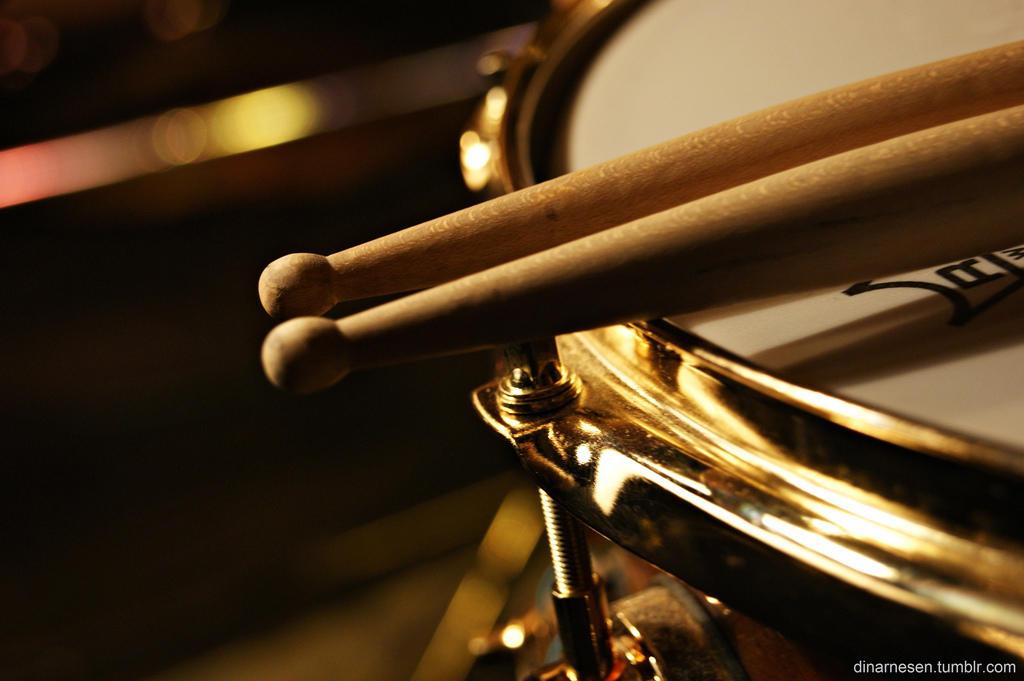 pouvez-vous perdre du poids en jouant du tambour