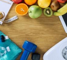 routine de perte de poids maximale