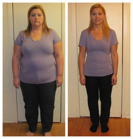 perdre du poids plus rapidement sur les règles